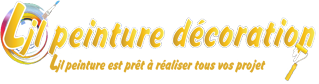 LJL Peinture Décoration Logo